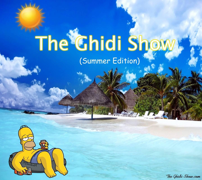 Summer - Ghidi