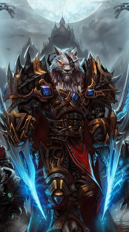 World Of Warcraft Wallpapers Free By Zedge