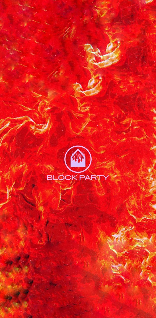 DEM Block Party