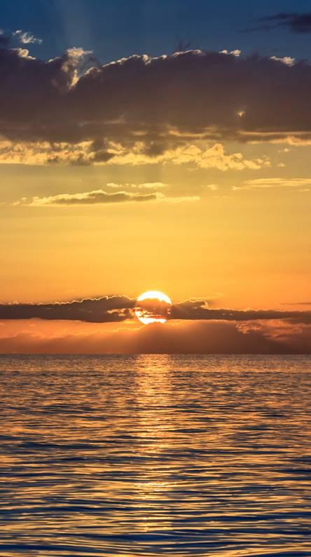 Awesome Sunset Hd