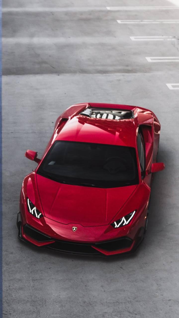 Red Huracan