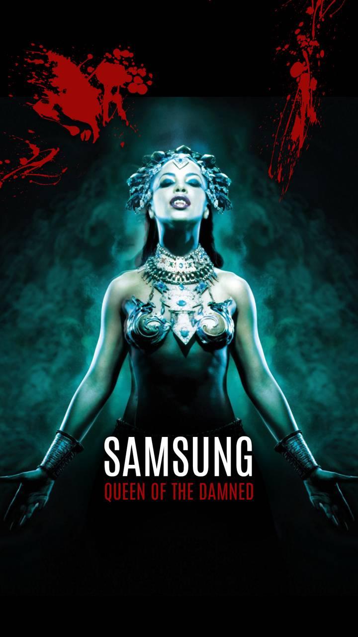 Samsung D****d Queen