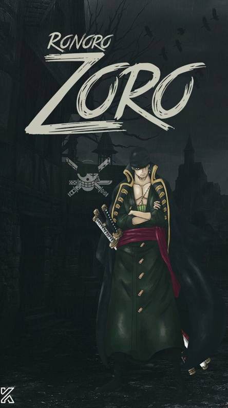 One Piece Zoro Wallpapers Free By Zedge
