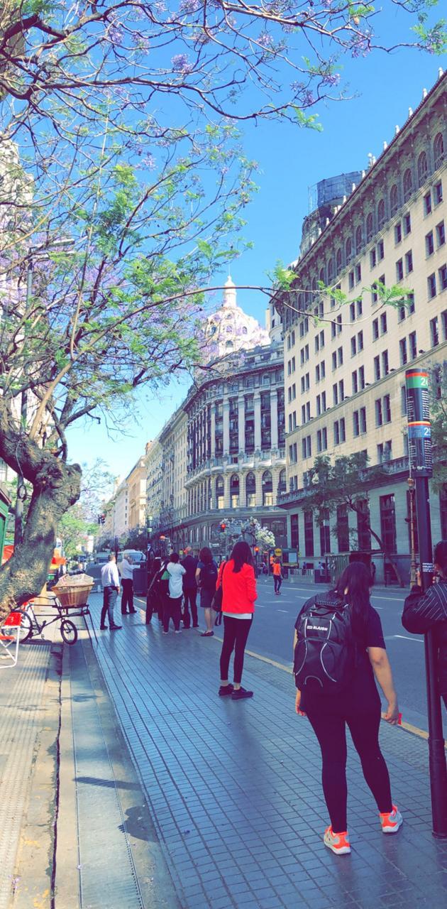 Argentina Vibes