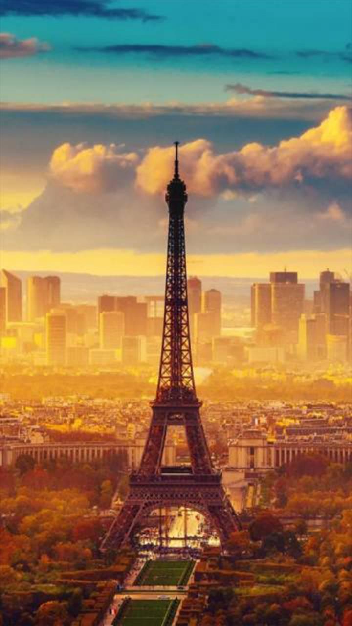 Beautiful Paris Wallpaper By Fadad9652 1b Free On Zedge