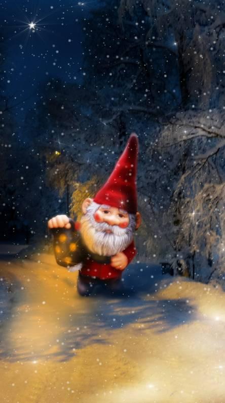 Santa time 1