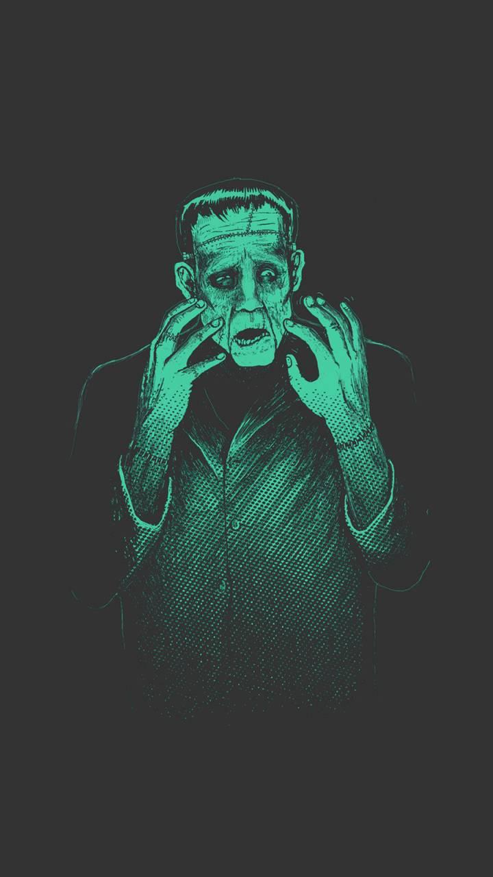 Dark Frankenstein