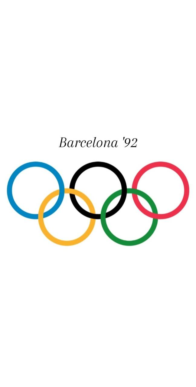 Olympics 1992