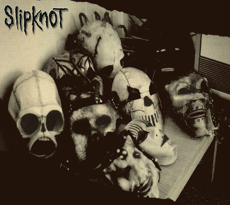 Slipknot All Mask HD