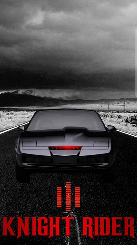 Knight rider Wallpapers - Free by ZEDGE™