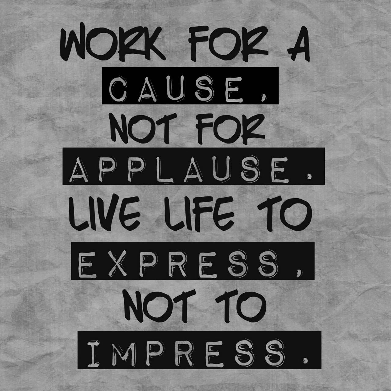 Good Words