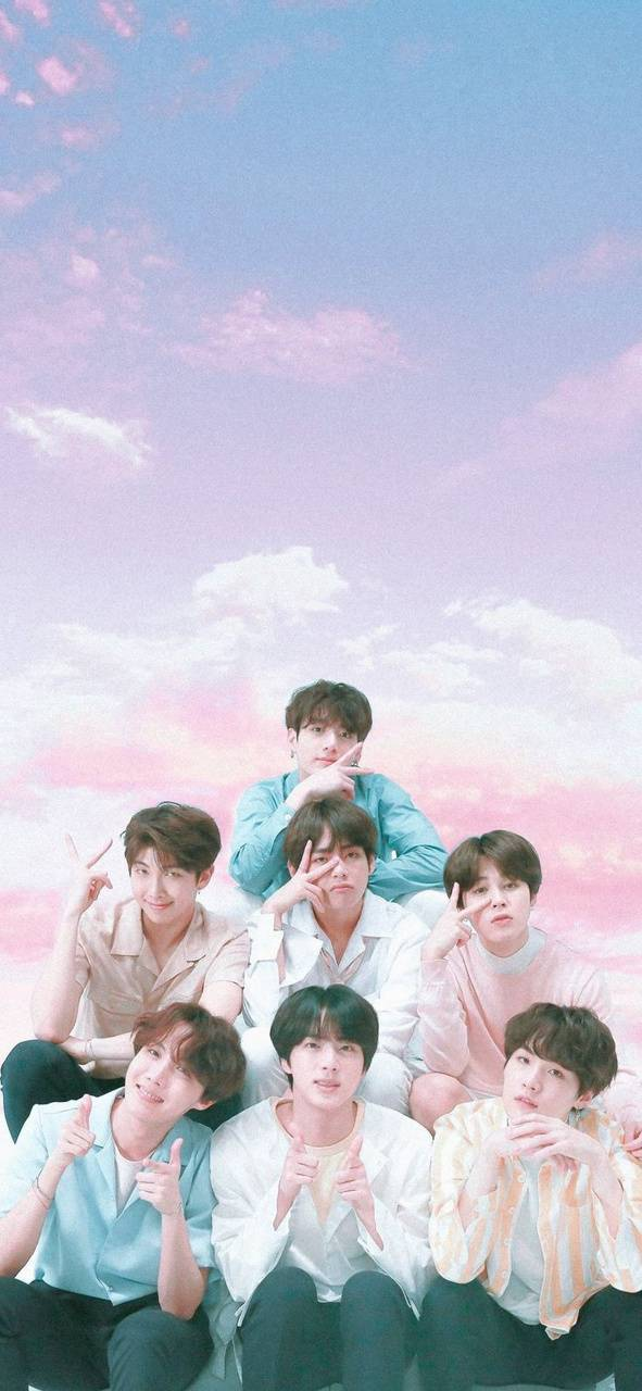 Aesthetic bts wallpaper by M0oon - 15 - Free on ZEDGE™