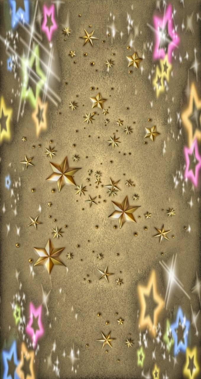 Stars Inthe Sand