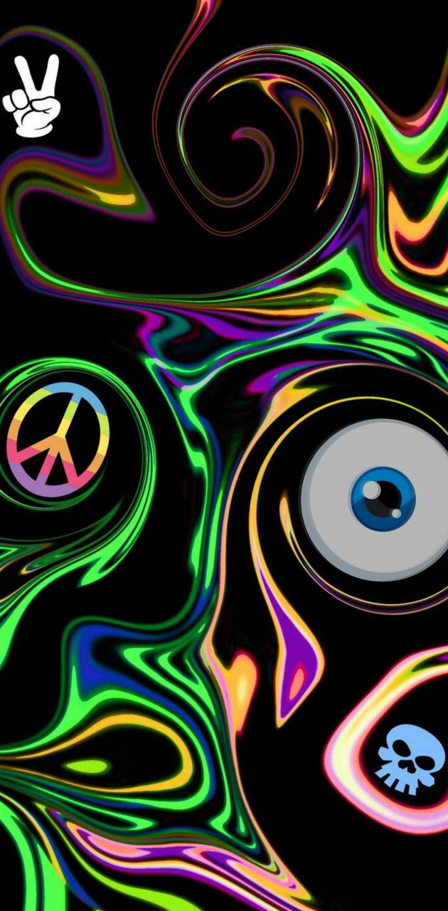 Psychedelic 9