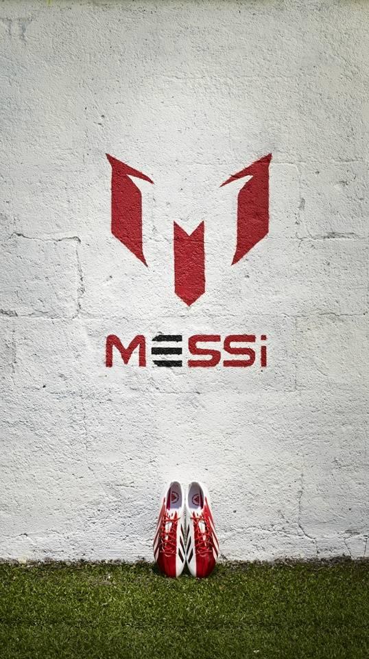 Logo Messi