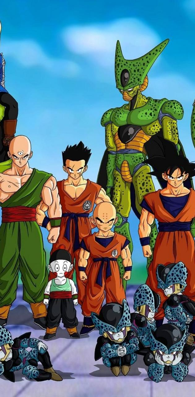 Dragon Ball-z