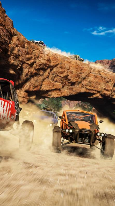 Forza horizon 3 Ringtones and Wallpapers - Free by ZEDGE™