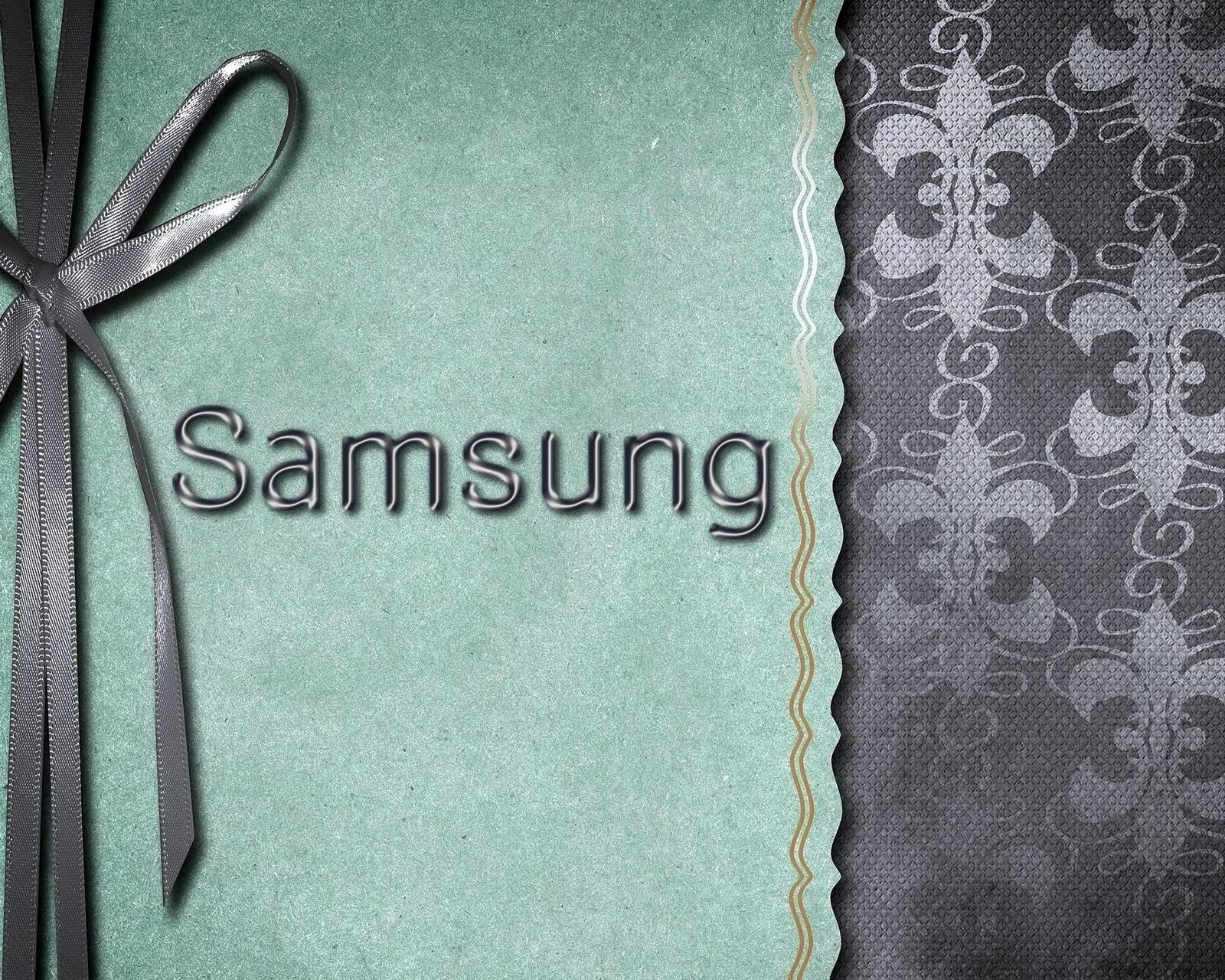 Vintage Samsung
