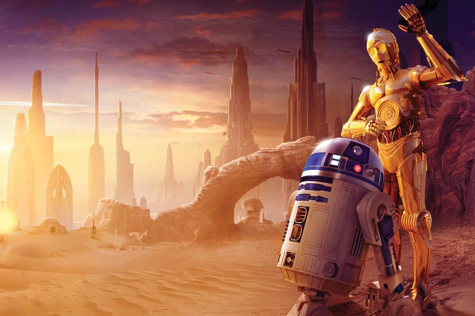 Kinect Star Wars Hd