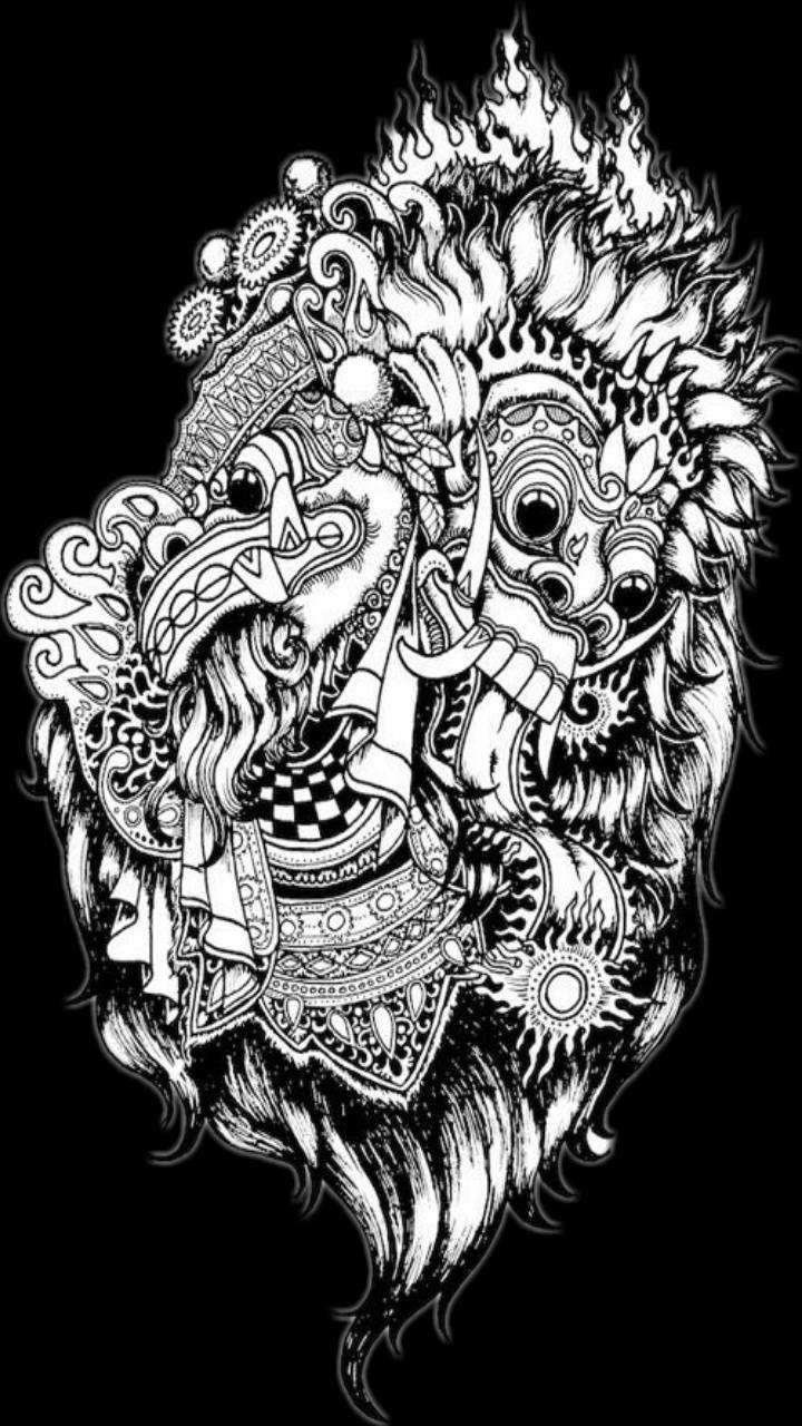 barong bali wallpaper by biji kendor 17 free on zedge barong bali wallpaper by biji kendor