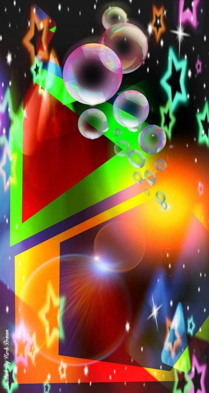 Colorful Cosmos