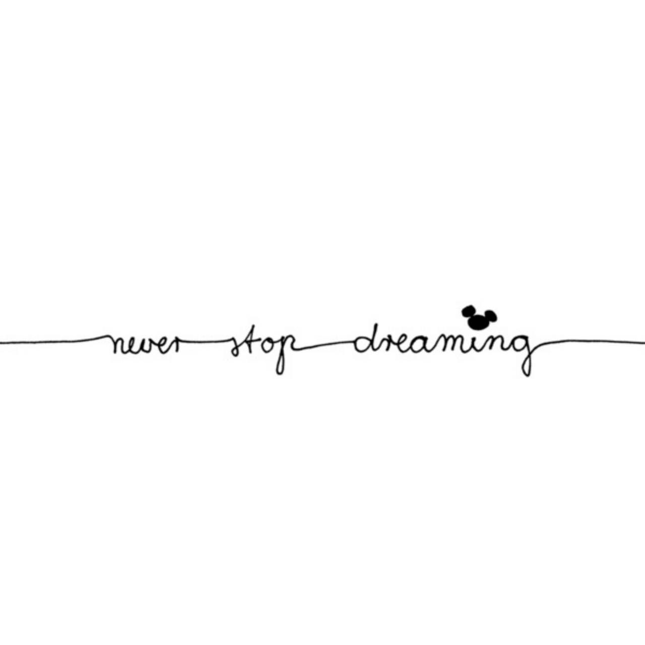 Never Stop Dreaming Wallpaper By Tim2alex C3 Free On Zedge