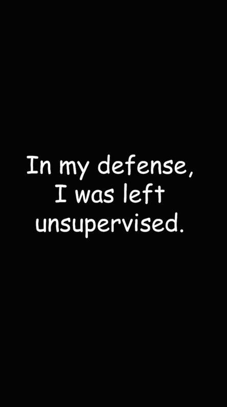 Unsupervised