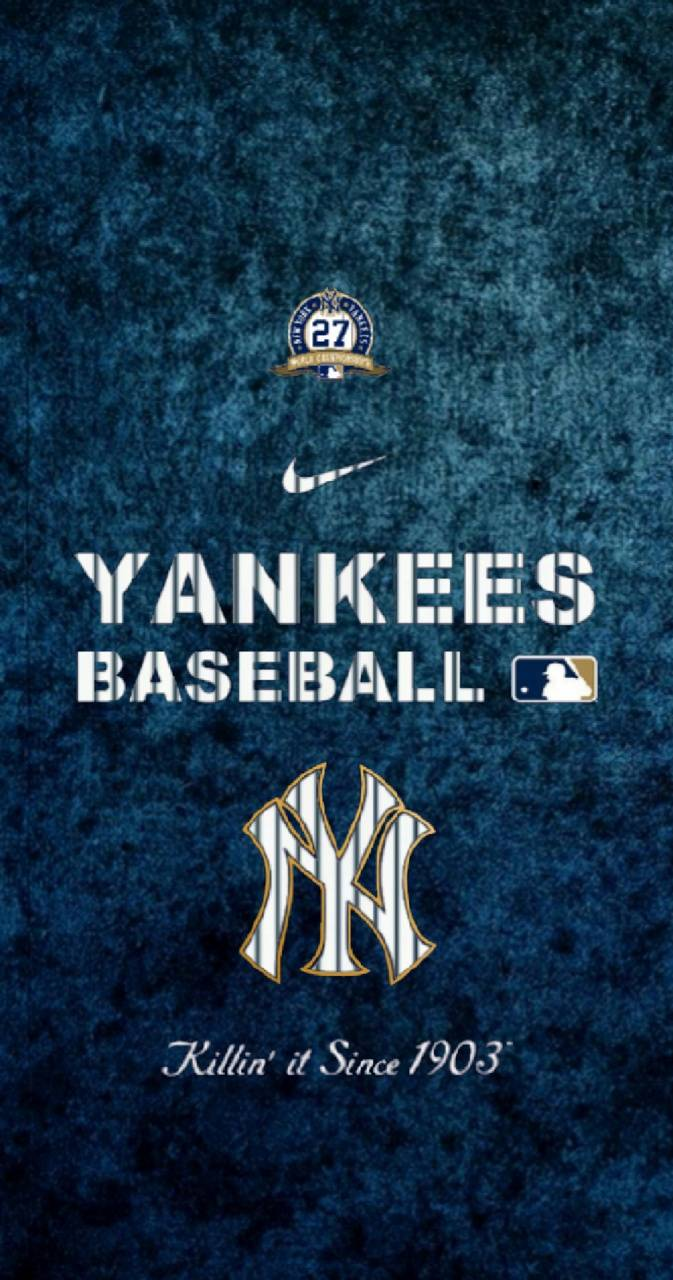 New York Yankees Wallpaper By Crooklynite F8 Free On Zedge