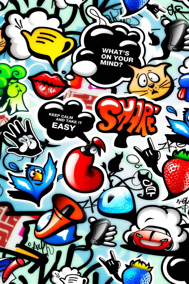 Graffiti Wallpaper By S A7 Free On Zedge