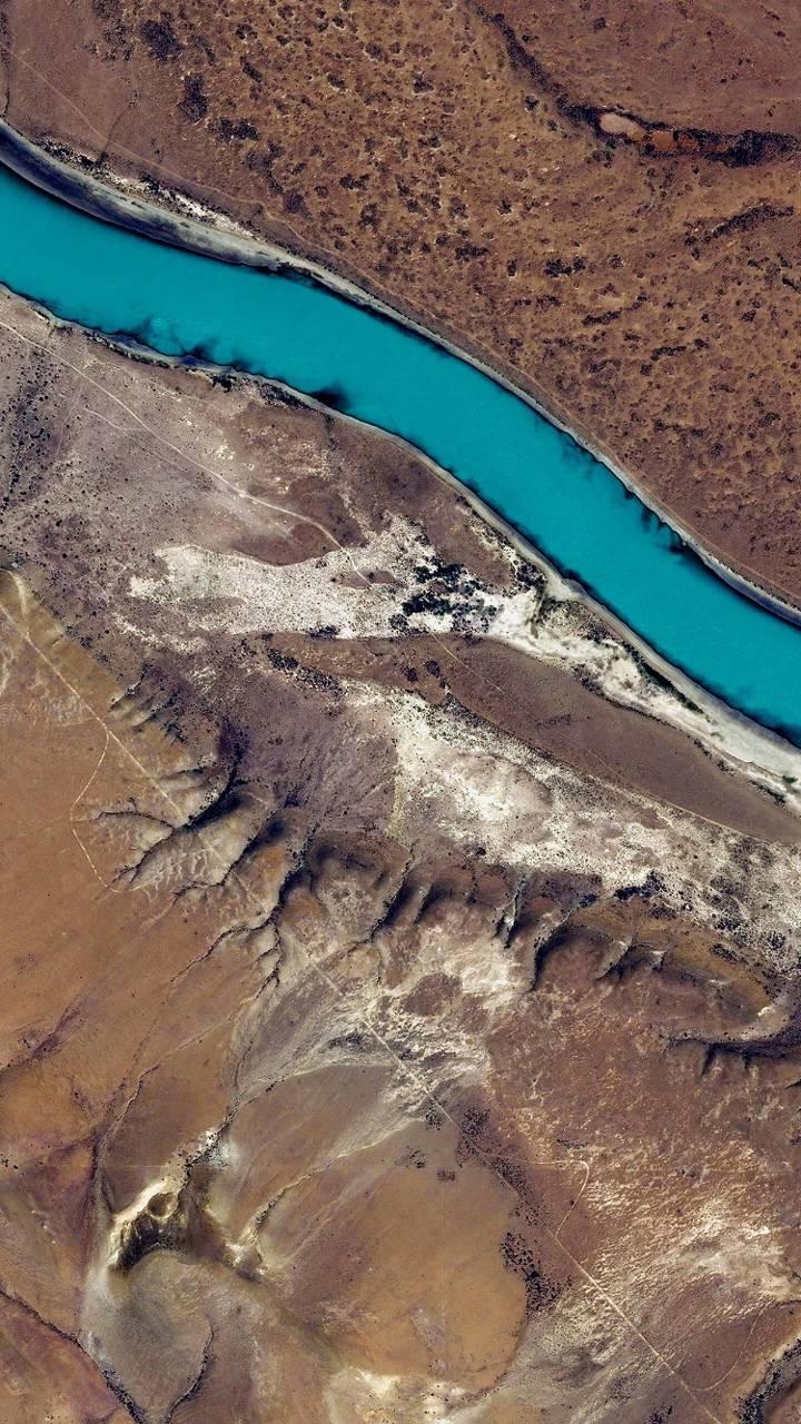 Earth River