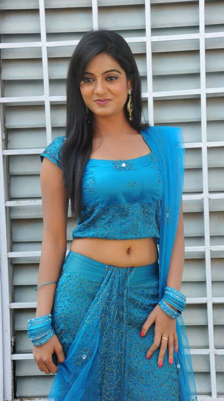 Indian Cute Actress
