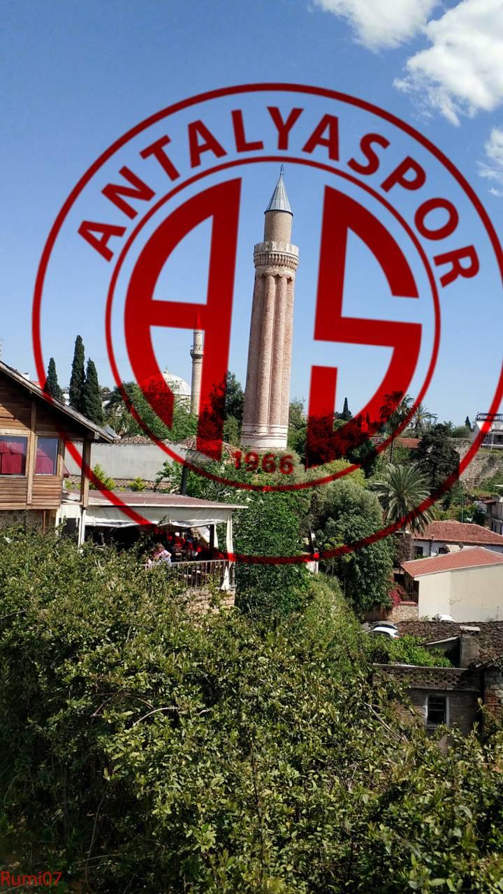 Antalyasporum