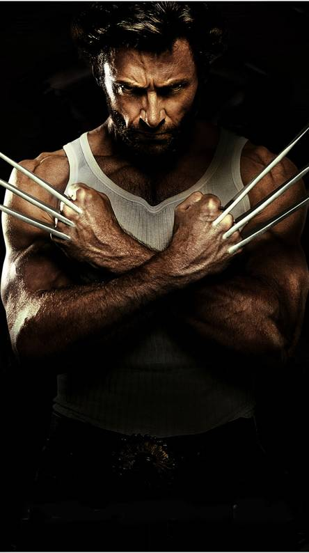 Wolverine wallpapers free by zedge wolverine voltagebd Images