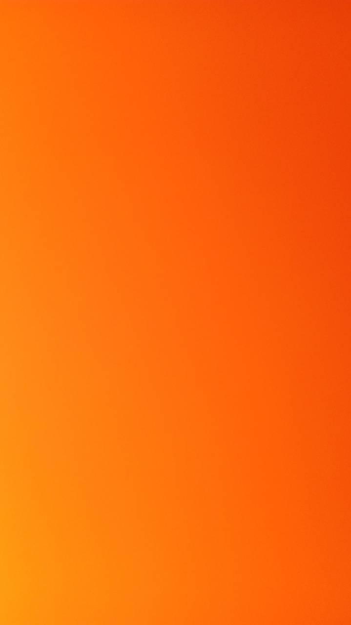 Turuncu Orange