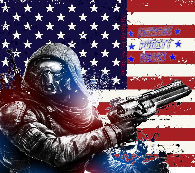 Viktor904 Usa Flag Wallpaper By Viktor904 F4 Free On Zedge