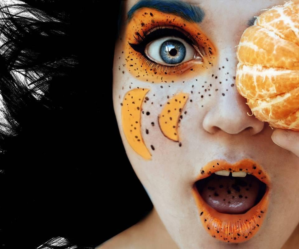 Orange Babe