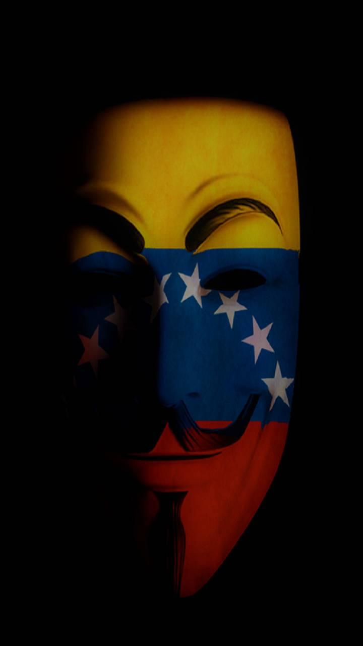 Anonymous Venezuela
