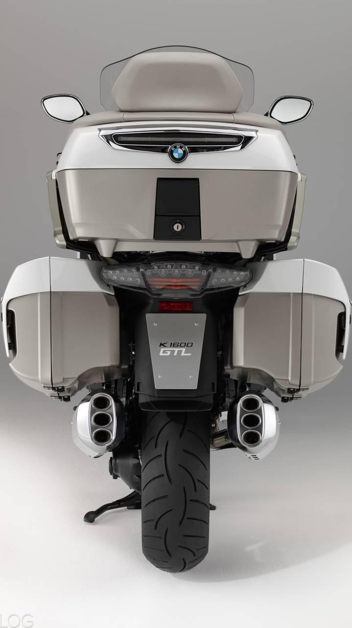 BMW GTL K1600