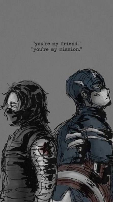 Winter soldier Ringtones and Wallpapers - Free by ZEDGE™