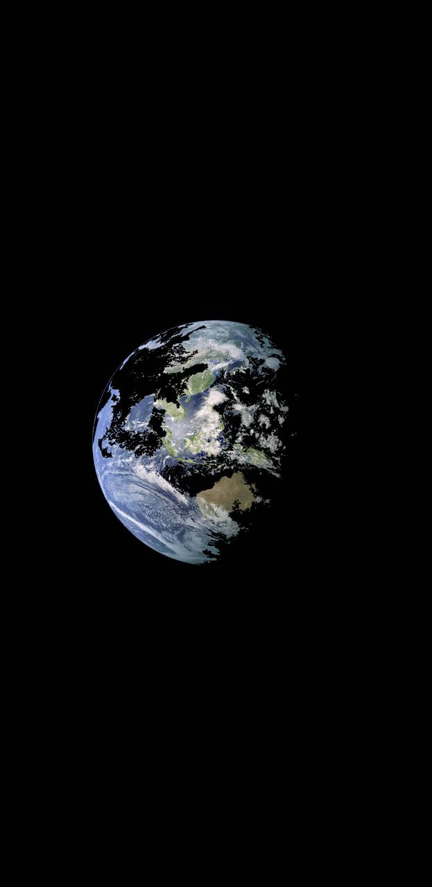 Earth In Black Wallpaper By Loudog1322 D1 Free On Zedge