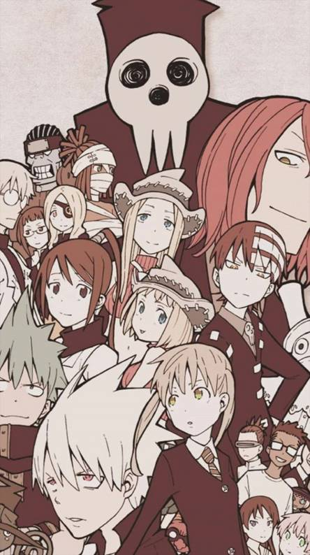 Soul Eater character