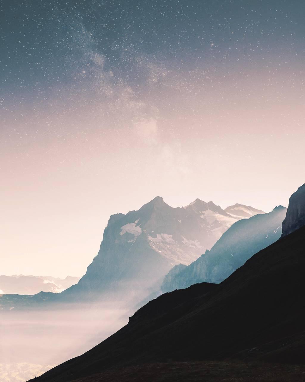 Grindelwald Range