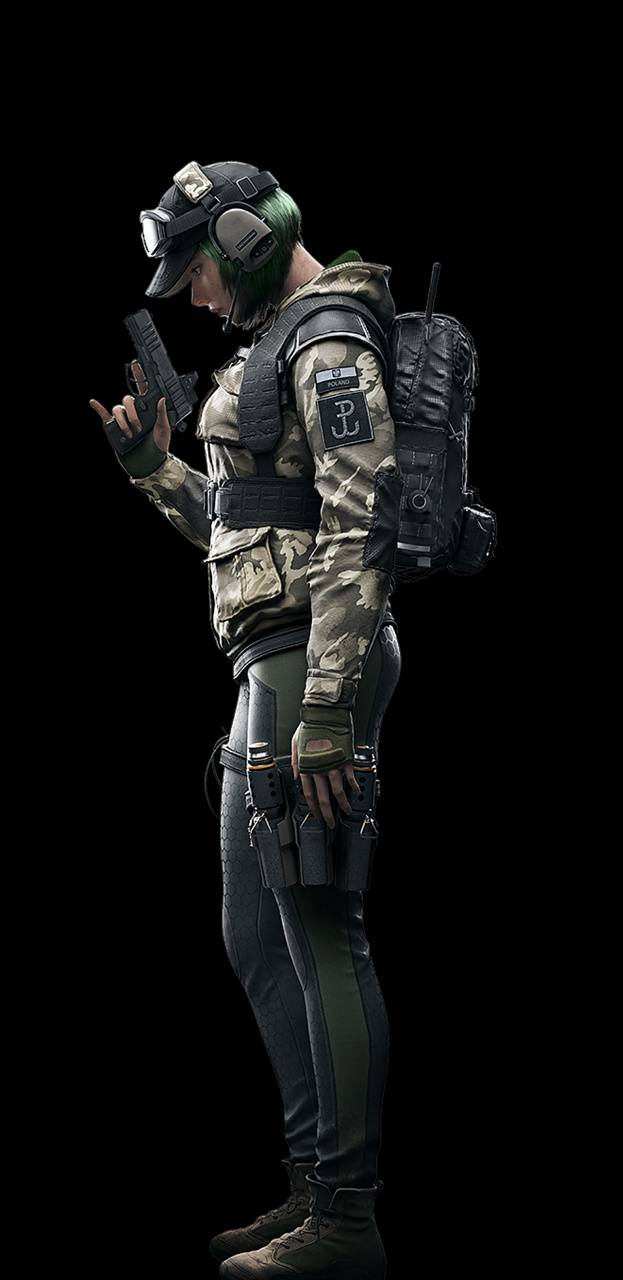 Ela R6 Wallpaper By Y0sh1zzzz 20 Free On Zedge