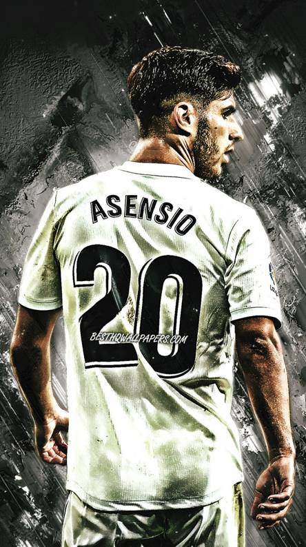 Marco Asensio Wallpapers Free By Zedge