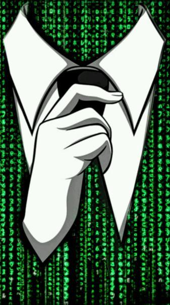 Anonymous Matrix