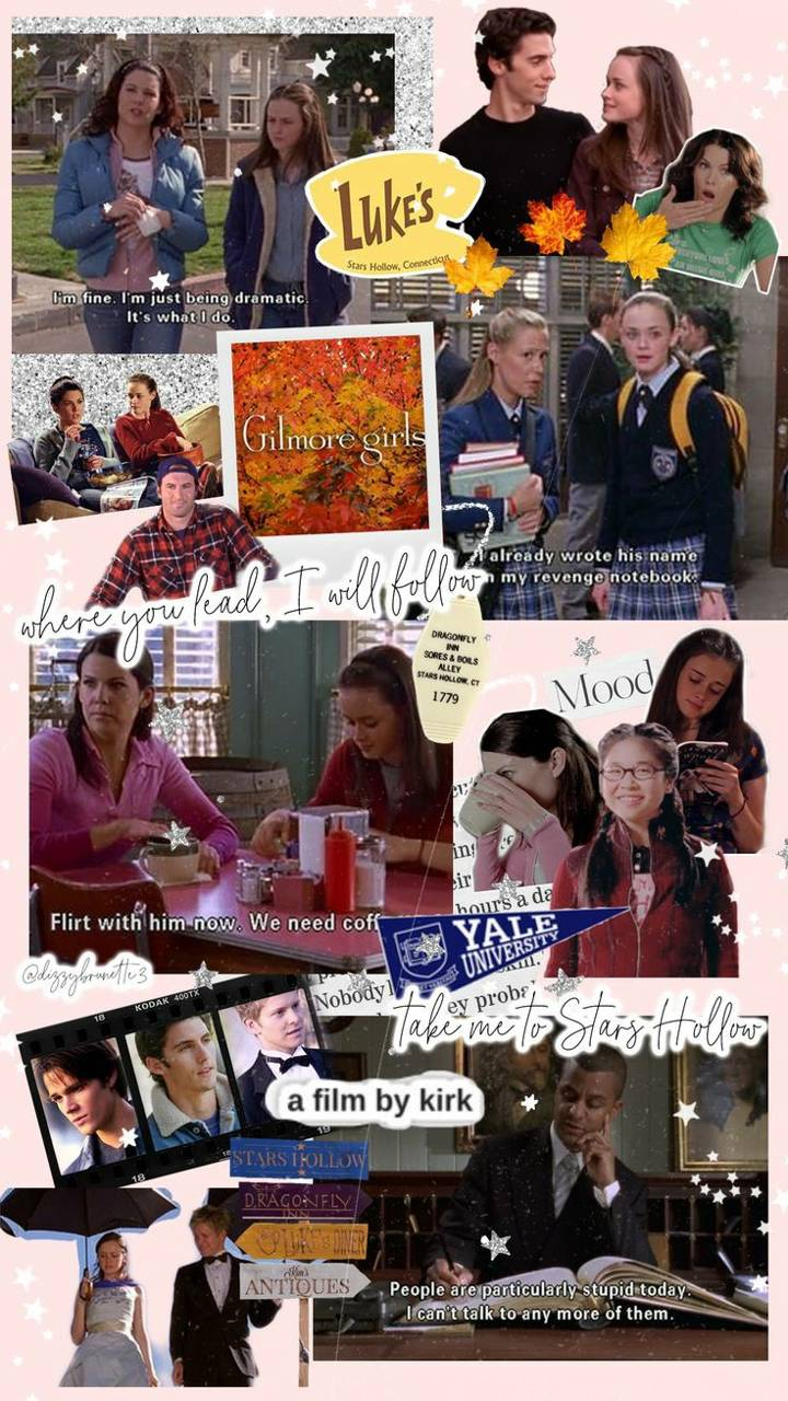 Gilmore Girls Wallpaper By Noelbarrios0912 5a Free On Zedge See more ideas about glimore girls, girlmore girls, gilmore girls quotes. gilmore girls wallpaper by
