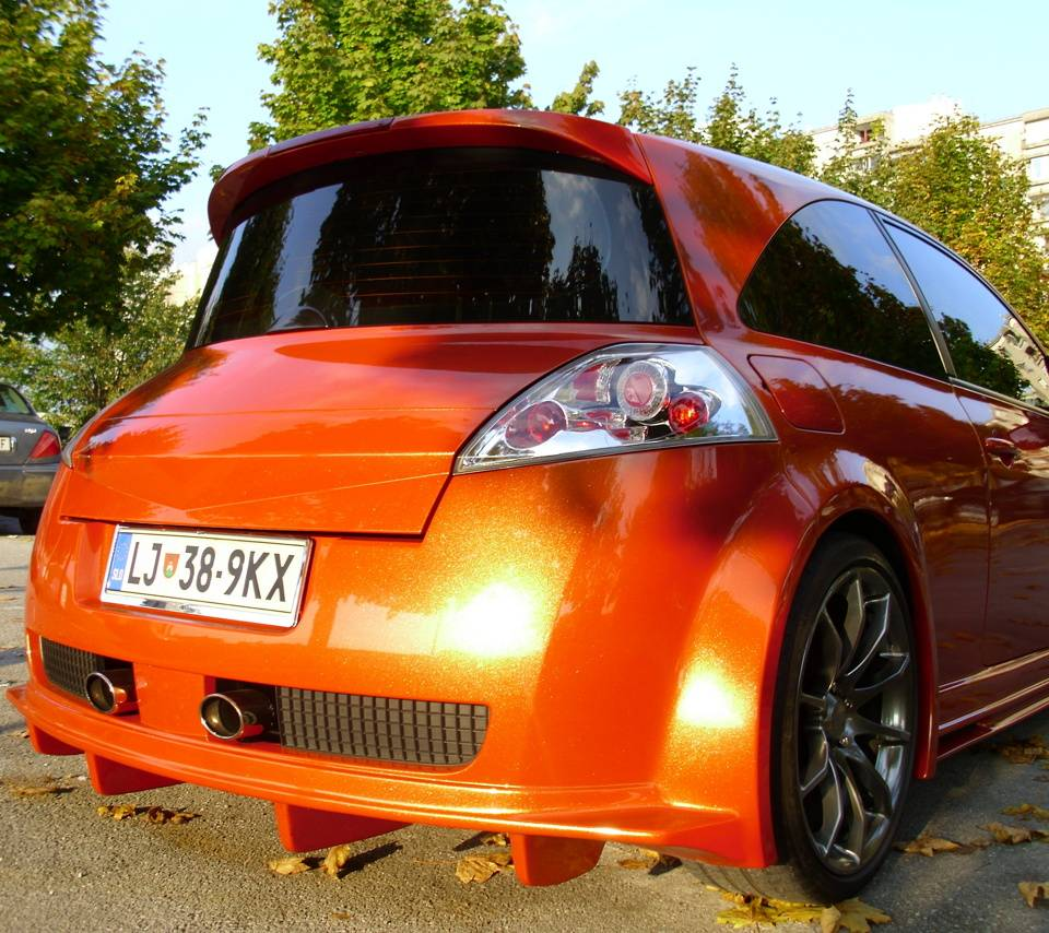 Megy Renaultsport