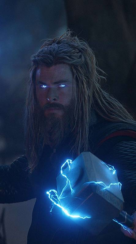 Thor Endgame Ringtones And Wallpapers Free By Zedge