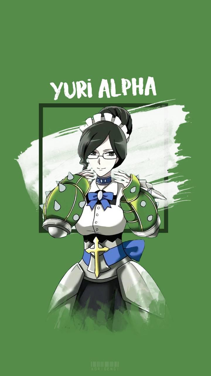 Yuri Alpha