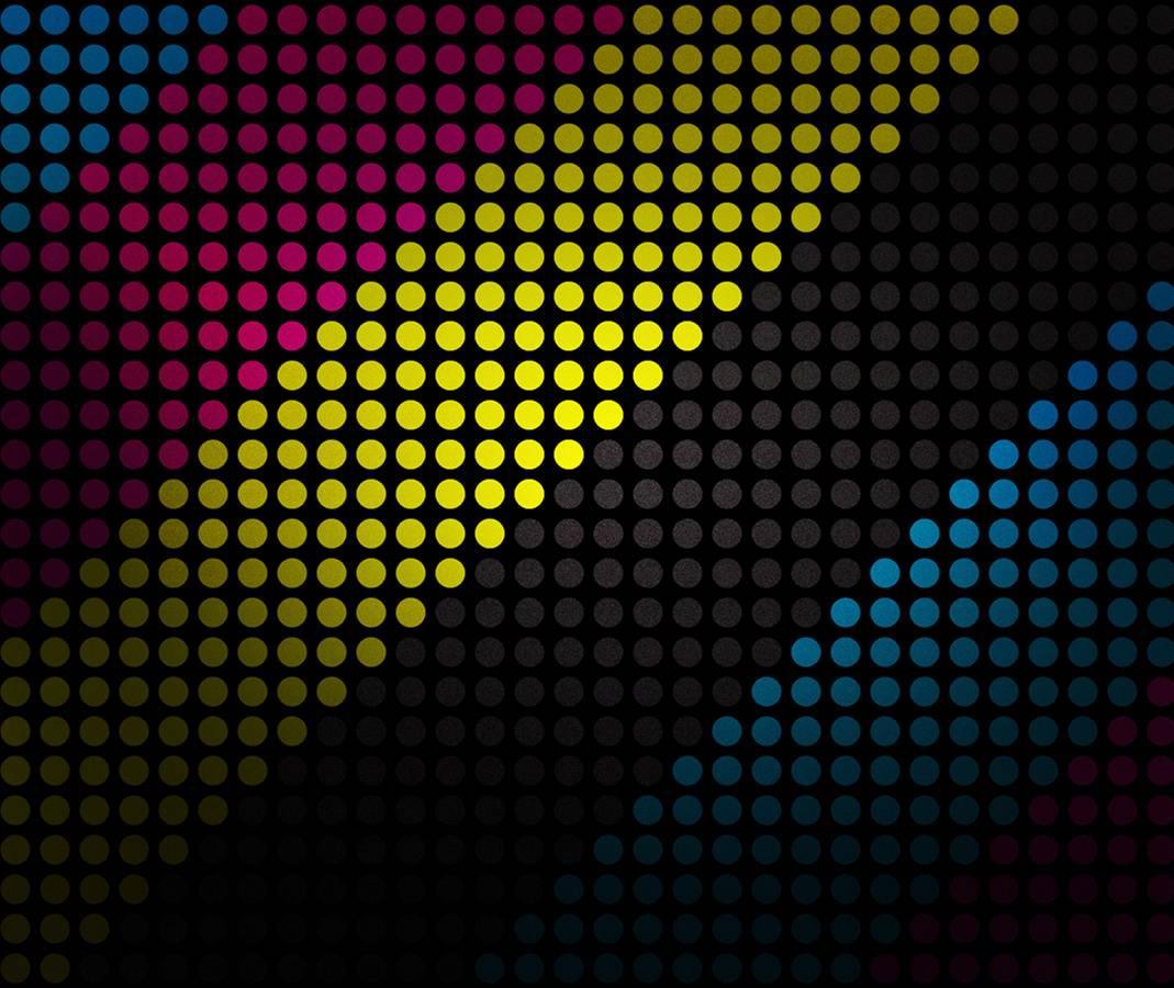 Colourful Pattern Hd